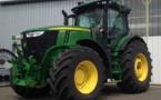 Tracteur JOHN DEERE 7230R